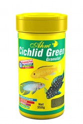 Ahm - Cichlid Green Gran.500 ml