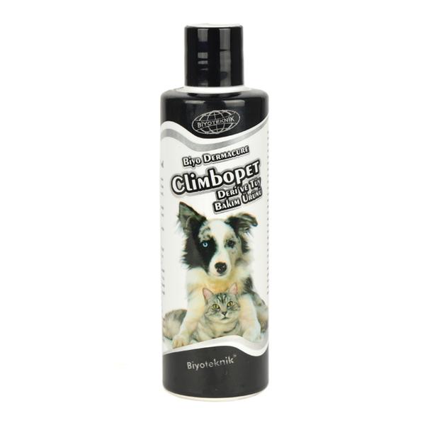 Climbopet Deri Bakım Şampuanı 250 ml