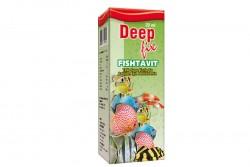 DeepFix - DeepFix Balık Vitamini 30 ml Fishtavit-12 Adet