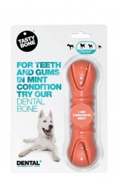TastyBone - Tarçın-Nane Diş Temizleyici Köpek Oyuncağı 74627