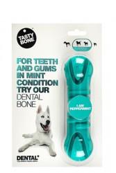 TastyBone - Nane Aromalı Diş Temizleyici Köpek Oyuncağı 746185