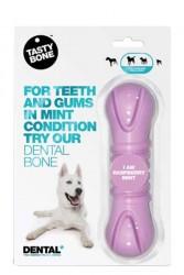 TastyBone - Ahududu-Nane Diş Temizleyici Köpek Oyuncağı 746734