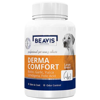 Beavis - Derma Comfort Large Breed 75 gr 150 Tablet