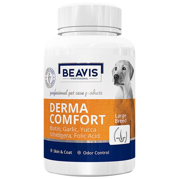 Derma Comfort Large Breed 75 gr 150 Tablet