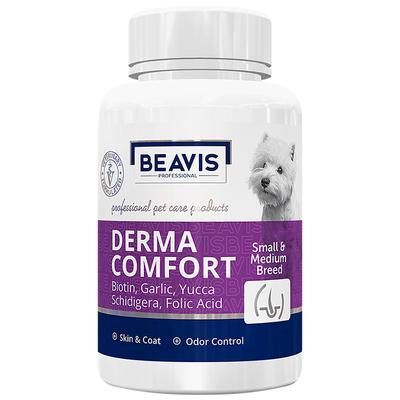Beavis - Derma Comfort Small Medium Breed 75 gr 150 Tablet