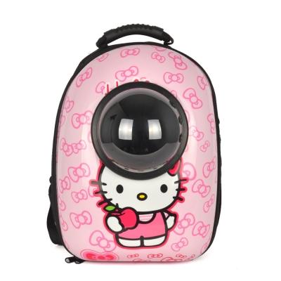 Dougesi - DK-001 Hello Kitty Astronot Sırt Çantası