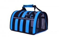 Dougesi - DK-008M Mavi Kedi-Köpek Taşıma Çantası 42*26*25