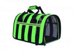 Dougesi - DK-008M Yeşil Kedi-Köpek Taşıma Çantası 42*26*25