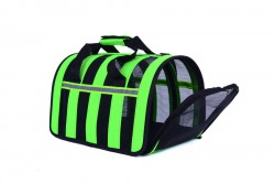 Dougesi - DK-008S Yeşil Kedi-Köpek Taşıma Çantası 34*24*26