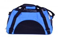Dougesi - DK-009M Mavi Kedi-Köpek Taşıma Çantası 48*26*31
