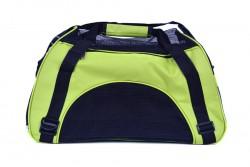Dougesi - DK-009M Yeşil Kedi-Köpek Taşıma Çantası 48*26*31
