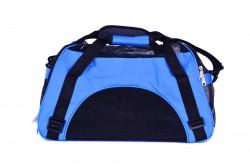 Dougesi - DK-009S Mavi Kedi-Köpek Taşıma Çantası 43*21*30