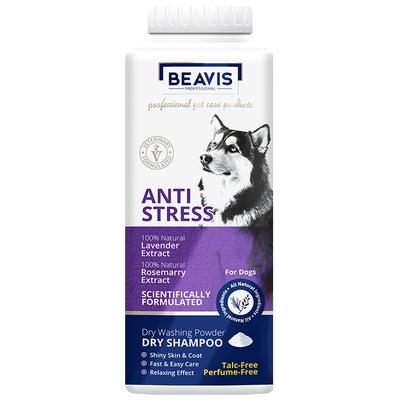 Beavis - Dog Anti-Stress Dry Shampoo 150 gr