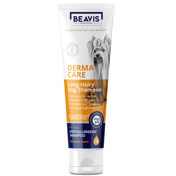 Dog Derma Care Hypoallergenic Shampoo 250 ml