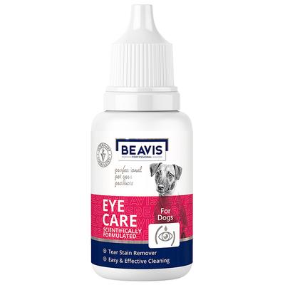 Beavis - Dog Eye Care Göz Yaşı Leke Çıkarıcı Damla 50 ml