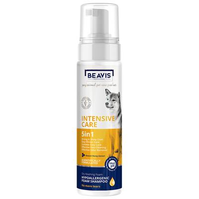 Beavis - Dog Intensive Care 5 in 1 Foam Shampoo 200 ml