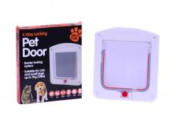 255422 Kedi-Köpek Kapısı - Thumbnail