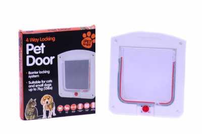 255422 Kedi-Köpek Kapısı