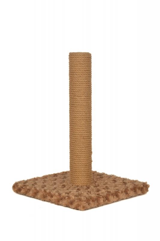 Düz Tırmalama 40 cm Kahverengi