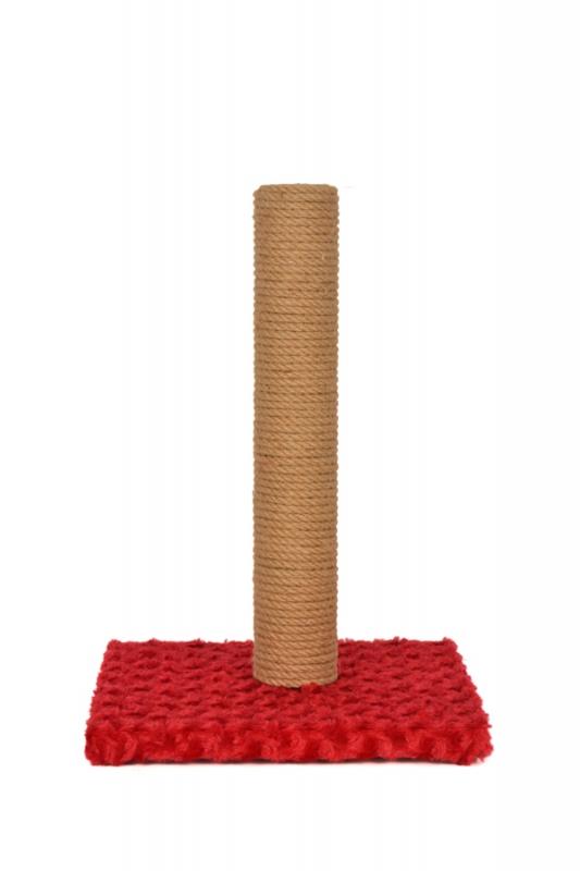 Düz Tırmalama 40 cm Kırmızı