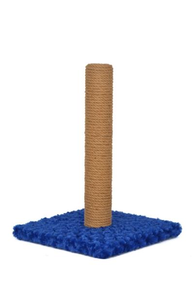 Düz Tırmalama 40 cm Mavi - Thumbnail
