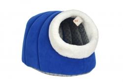 Pet Preety - Eskimo Polar Yuva Mavi