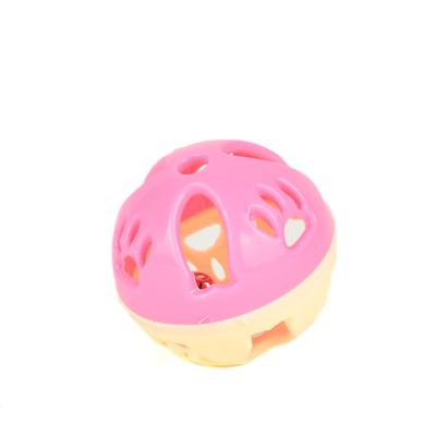 Flip Kedi Oyun Topu Pati Desenli 24'lü - Thumbnail