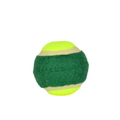 Flip Tenis Topu Klasik 3'lü - Thumbnail
