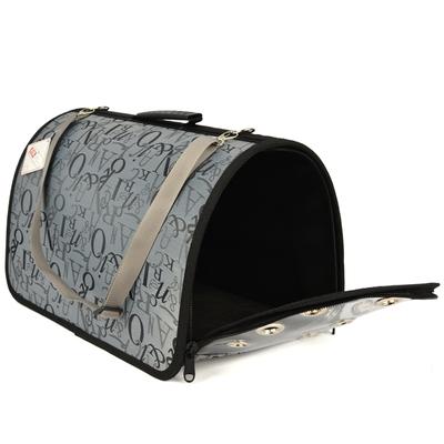 Flybag Kapalı Çanta Gri - Thumbnail