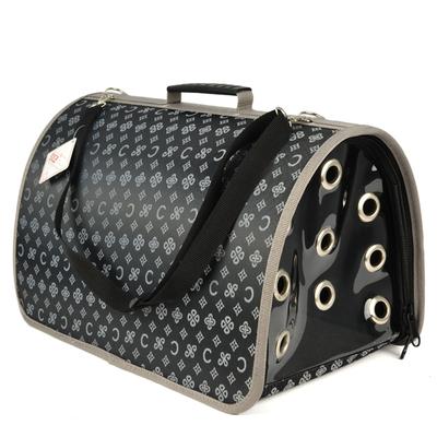 Flip - Flybag Kapalı Çanta Siyah