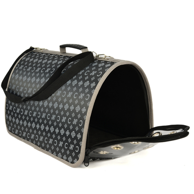 Flybag Kapalı Çanta Siyah - Thumbnail