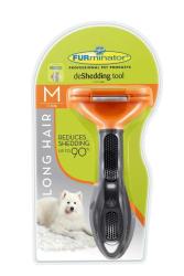 Easy - Furminatör Köpekler İçin Tüy Tarağı Medium
