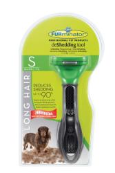 Easy - Furminatör Köpekler İçin Tüy Tarağı Small