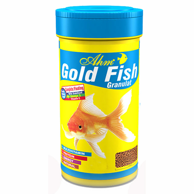 Ahm - Goldfish Granulat 250 ml