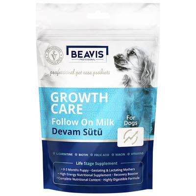 Beavis - Growth Care Yavru Köpek Devam Sütü 200 gr