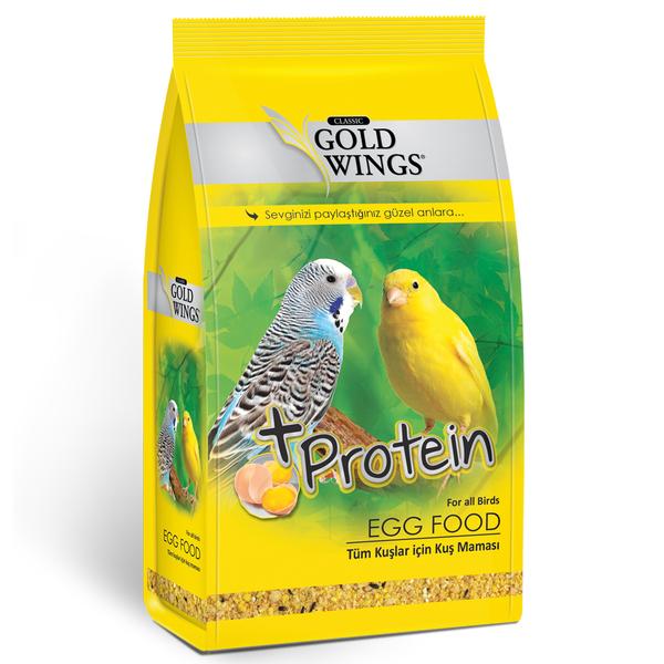 GWC Kuş Maması 100 g 12'li