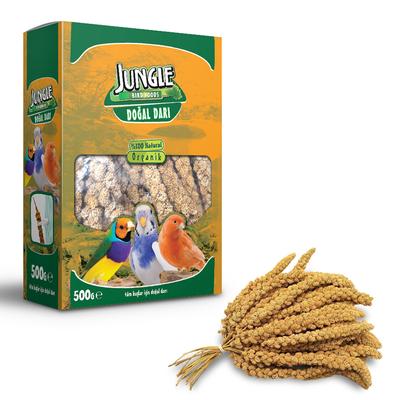 Jungle - Jungle Doğal Darı 500 gr.