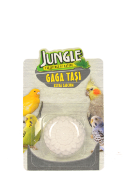 Jungle Gaga Taşı 10'lu