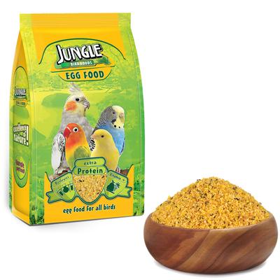 Jungle - Jungle Kuş Maması 100 gr 12'li Paket