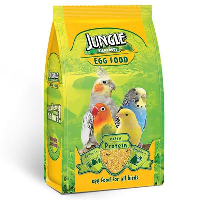 Jungle Kuş Maması 100 gr 12'li Paket - Thumbnail