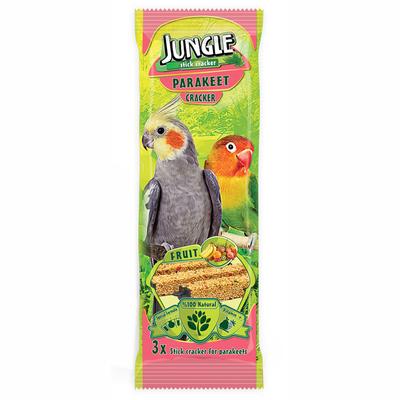 Jungle - Jungle Paraket Kraker 3'lü 10'lu Paket