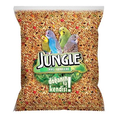 Jungle - Jungle Poşet Muhabbet 500 gr 36'lı.