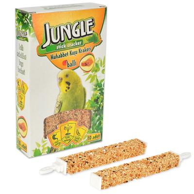 Jungle - Jungle Tava Kraker 10'lu - 8 Adet
