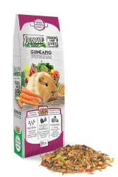 Jungle - Jungle Touch Ginepig Yemi 700 gr 5'li