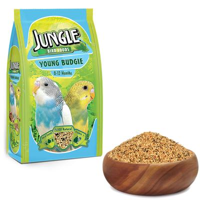 Jungle - Jungle Yavru Yemi 400 gr 6'lı