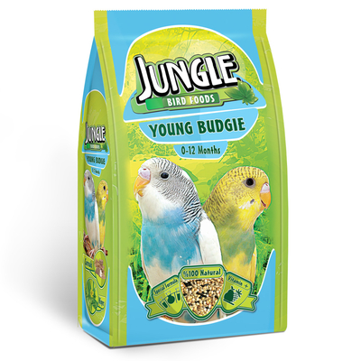 Jungle Yavru Yemi 400 gr 6'lı - Thumbnail