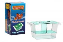 Kardelen - Kardelen İkili Balık Yavruluğu