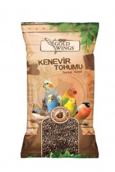 Gold Wings - Gold Wings Kenevir 200 gr 20'li