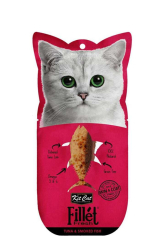 Kit Cat - Kit Cat Fileto KC-812 İsli Ton Balığı 30 gr