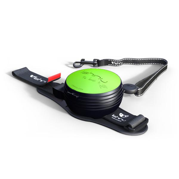Lishinu Yeşil Akıllı Kontrol Gezdirme M 8-12 Kg